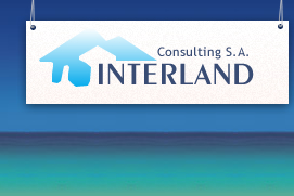 InterlandCrete.com - Seafront properties in Crete.