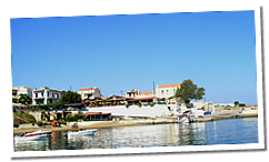 Crete seafront Villas, Apartments for sale.